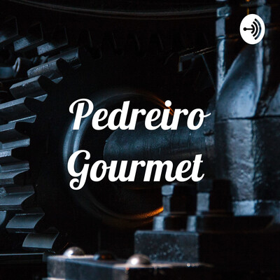 Pedreiro Gourmet