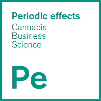 Periodic effects Cannabis Business & Science