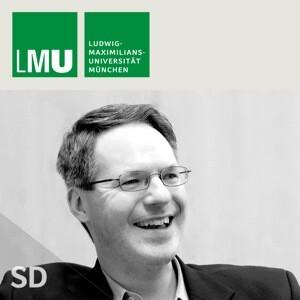 Philosoph und Mathematiker Prof. Dr. Hannes Leitgeb - SD