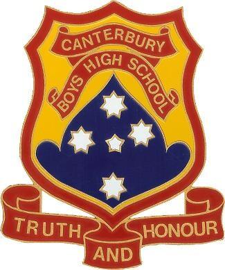 Year 7 Geography at Canterbury Boys