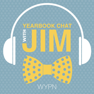 Yearbook Chat with Jim