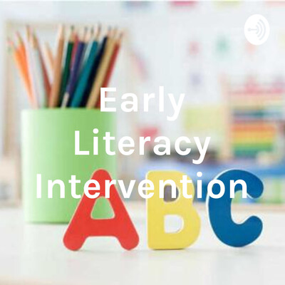 Early Literacy Intervention