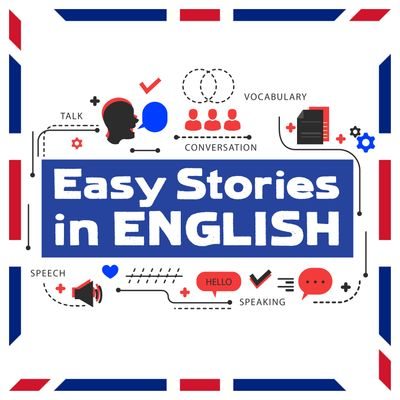 Easy Stories in English