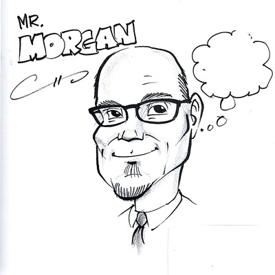 Economics of Morganland