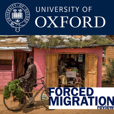 Economies: rights and access to work (Forced Migration Review 58)