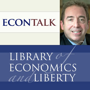 EconTalk at GMU