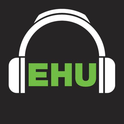 Edge Hill University Podcast