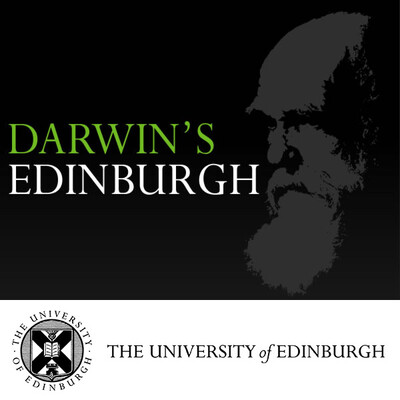 Edinburgh Celebrates Darwin (audio)