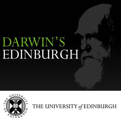 Edinburgh Celebrates Darwin (audio)
