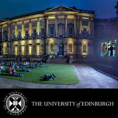 Edinburgh Film Podcast