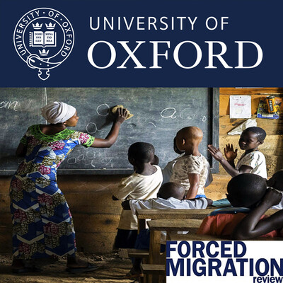 Education: needs, rights and access in displacement (FMR 60)