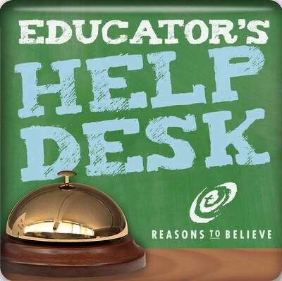Educator's Help Desk
