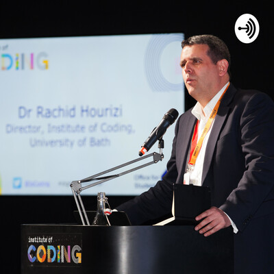 Institute of Coding Annual Conference 2019