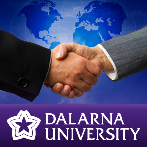 International staff at Dalarna University