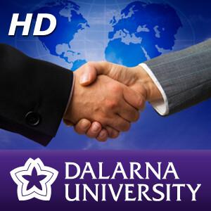 International staff at Dalarna University (HD)