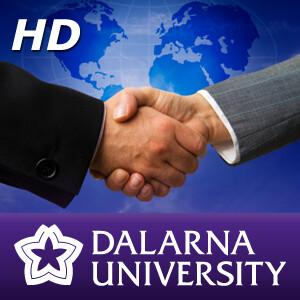 International staff at Dalarna University (HD)