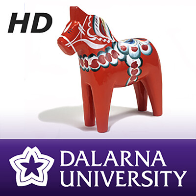 Interviews, seminars and research from Dalarna University (HD)