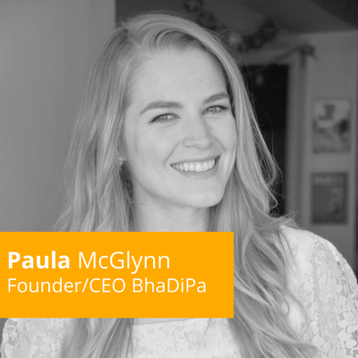 Episode 7: Paula McGlynn: From Vancouver to Versova-One mile at a time