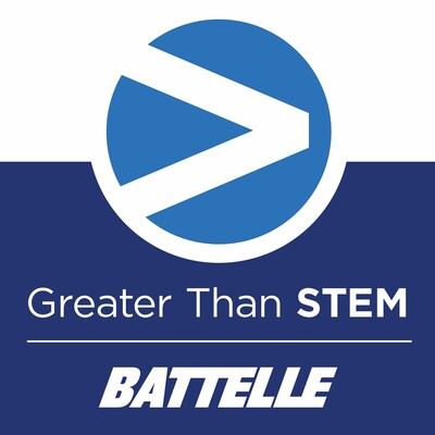 Greater Than STEM