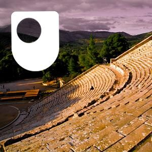 Greek Theatre - for iPod/iPhone