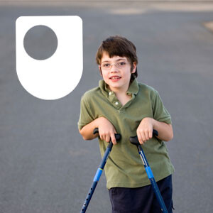 Growing up with Disability - for iPod/iPhone