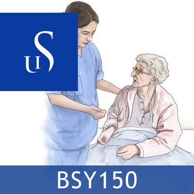 Grunnleggende sykepleie og yrkesgrunnlaget – UiS podkast