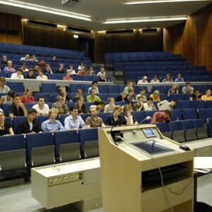 Guest lectures
