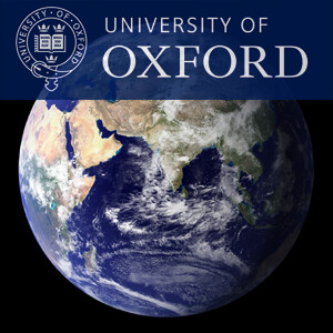 Oxford Martin School: Interviews and Commentaries