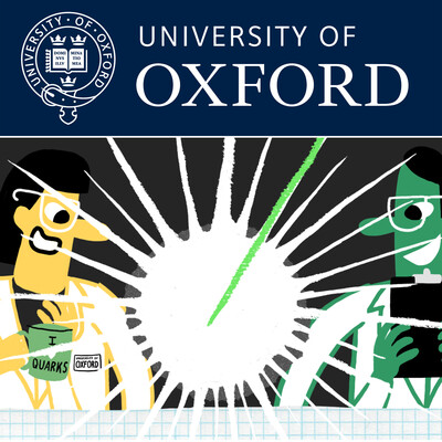 Oxford Sparks: bringing science to life