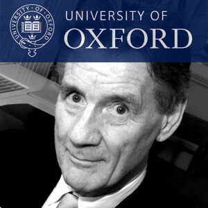 Oxford Today with Michael Palin