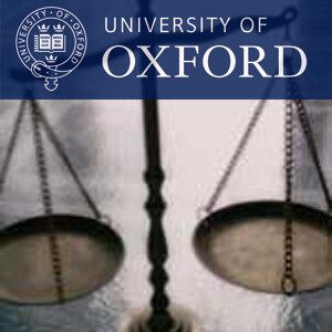 Oxford Transitional Justice Research (OTJR) conference podcasts