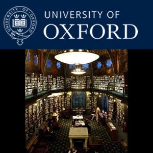Oxford Union Library Audio Tour