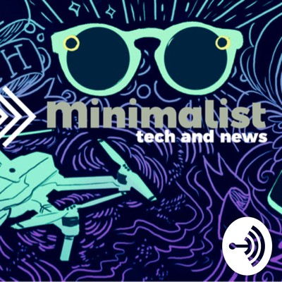 Minimalist Tech and News