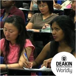 Nursing for International Students