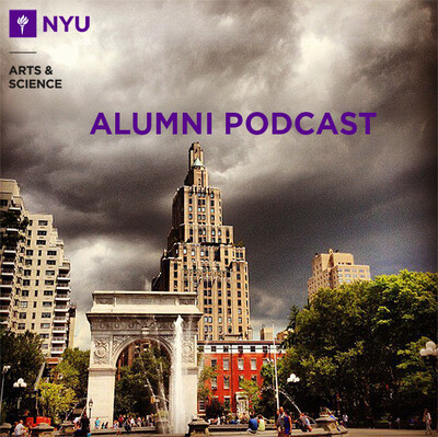 NYU Arts and Science Alumni