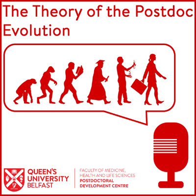 The Theory of the Postdoc Evolution