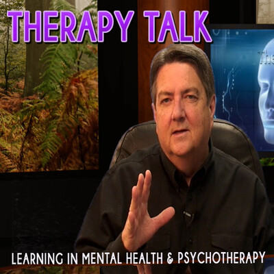 Therapy Talk - Dr. Michael Baltimore