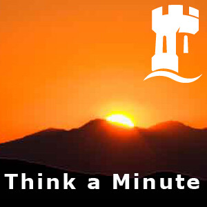 Think a Minute