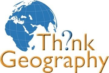 Think Geography GCSE Geog Podcasts