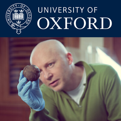 Thinking with Things: The Oxford Collection