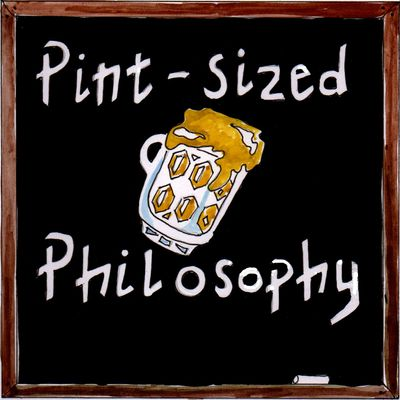 The Thirst Podcast's Pint-Sized Philosophy