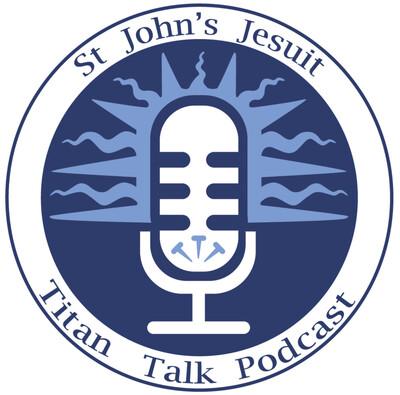 Titan Talk Podcast