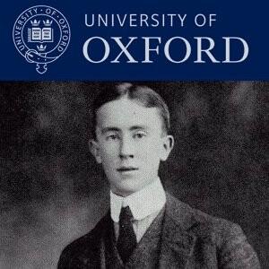 Tolkien at Oxford