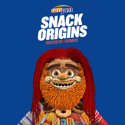 Toomgis Snack Origins