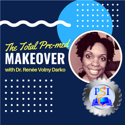 The Total Pre-med Makeover