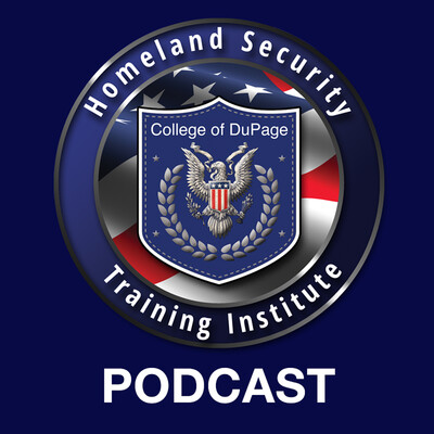 Homeland Security Training Institute Podcast