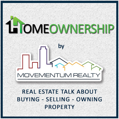 Homeownership by Movementum Realty