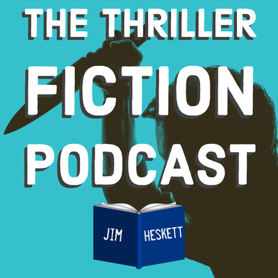 Thriller Fiction Podcast