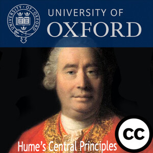 Hume's Central Principles