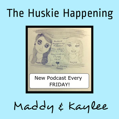 Huskie Podcast - Holman Middle School